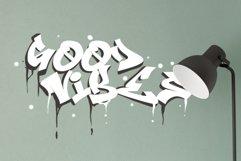 Amanzinc Grafiti Product Image 2