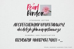 Pearl Border Product Image 8