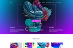 Focus / Set of graphic elements Product Image 5