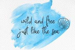 Sea Story + Bonus Doodles Product Image 3
