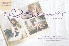 Yolanda Love Script Product Image 3