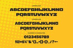 CHUCKLESOME - Comic Font Product Image 4