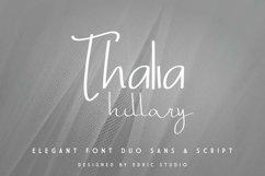Thalia Hillary Product Image 2