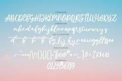 Gabrielly - Elegant Script Font Product Image 3