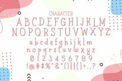 Web Font Monica Product Image 2