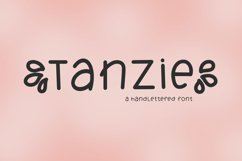 Tanzie Product Image 1