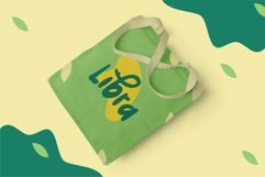 Web Font Butter Chips - A Cute Font Product Image 6