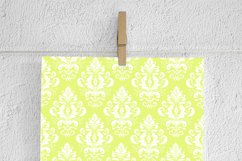 Lime Digital Paper Product Image 2