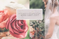 Serene Beauty Handwritten Font Duo Product Image 3