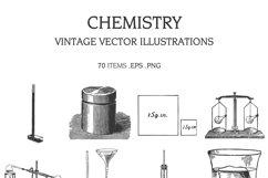 Vintage Vector Illustrations Bundle 1391 Items Product Image 3