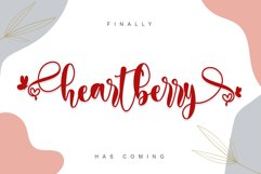 heartberry Product Image 1