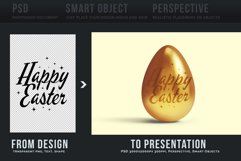 Easter Egg Mockups and Images Product Image 2