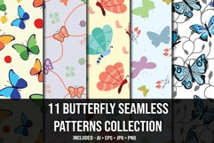 All in One Unique Seamless Patterns Collection Product Image 15