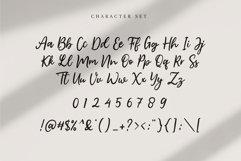 Bantoel Script Product Image 3