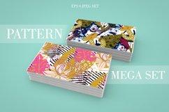 Abstract splash mega set Product Image 1