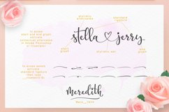 Better Memories Font Product Image 6