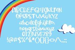 PN Gooey Gumdrops Script Product Image 2