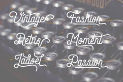 Andara Font Combination ( 30 % OFF ) Product Image 4
