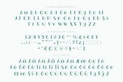 Arabella - Luxury Display Font Product Image 4