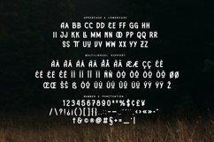 Web Font Sokaren Font Product Image 2