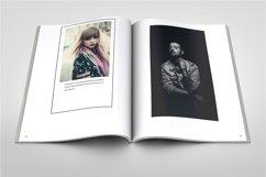 Fashion Lookbook/Catalog Product Image 4