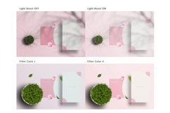 BUSINESS CARD MOCKUP KIT Product Image 5