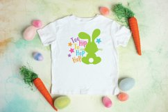 Easter SVG Bundle with 25 SVG Cut Files Product Image 6