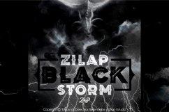 Zilap Black Storm Product Image 1