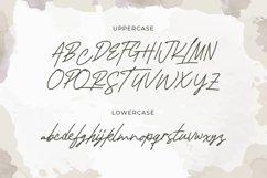 Sweet Beans - Monoline Script Font Product Image 3