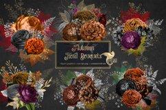Autumn Floral Bouquets Product Image 1