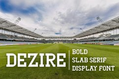 Dezire - Bold Product Image 2