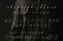 Edward Signature Script Product Image 6