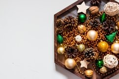 Winter holidays ornaments. Product Image 1