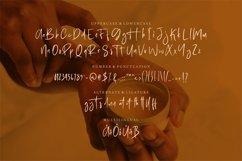 Brielle   Modern Handwritten Font Product Image 6