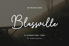 Blassville Product Image 1