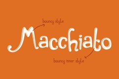 Caramel Macchiato Product Image 5