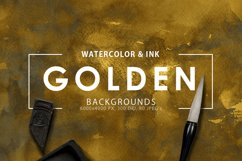 Only Ink & Marble Backgrounds Bundle Product Image 2