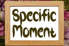 Vibes On Monday - Beautiful Handwritten Font Product Image 3