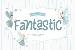 Web Font Fantastic Product Image 1