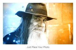 Double Light Photoshop Mock-ups Product Image 6