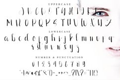Womenlove - Beauty Calligraphy Font Product Image 3