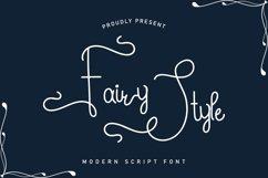 Fairy Style Product Image 5