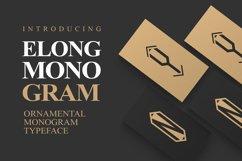 Elong Monogram Product Image 1