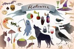 Halloween Set Product Image 1