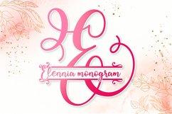 Elennia monogram Product Image 1