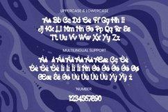 Web Font Kusae Font Product Image 5