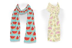 Collection of watermelon patterns Product Image 4