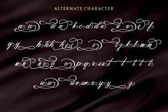 Modern Calligraphy - Beethoven Syinthesa Product Image 5