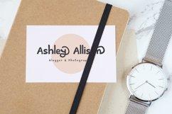 Artless - Handwritten Font Product Image 4