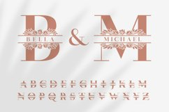 Cantique - Font Duo Product Image 6
